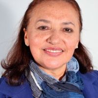 Nubia Lucia Castillo Castellanos