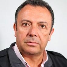 Fernando Camacho Silva