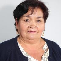 Maria Trinidad Hernández