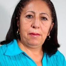 Gloria Maria González