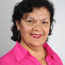 Luz Mercedes Vargas Lozano