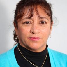 Alba Lucía Espinosa Benavides