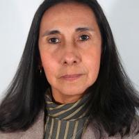 Maria Victoria Díaz de Chavarro